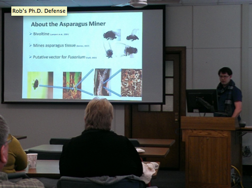 The Perfect Defense: The Oral Defense of a Dissertation - YouTube